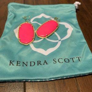 Danielle Kendra Scott Earrings